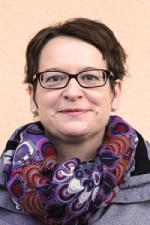 Astrid Hupfer - Verwaltung