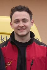 Roman Bauknecht - Auszubildender