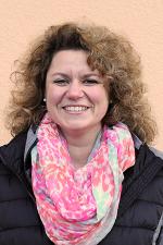 Simone Schilling - Verwaltung
