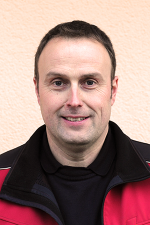 Udo Schilling - Geschäftsführung