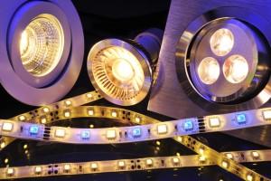 LED Lichtechnik für Ihr Zuhause